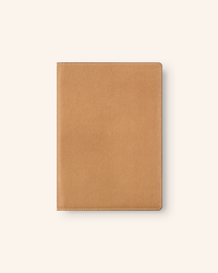 Cover notepad